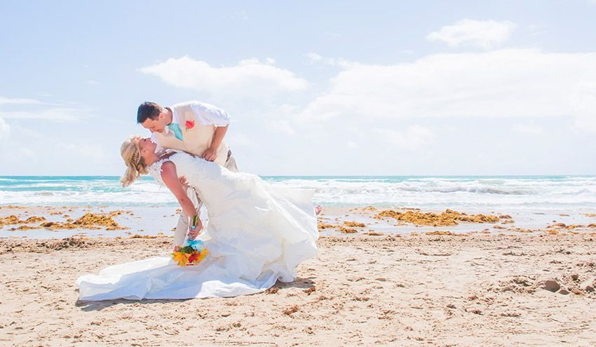 Get Married on South Padre